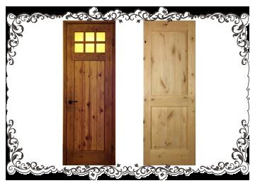 フローレンスBe 室内ドア