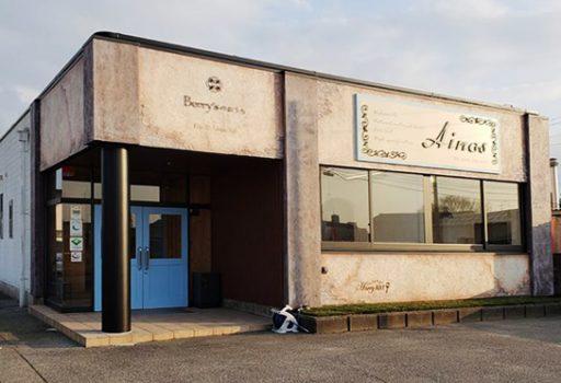 かわいい家 ベリーズパートナーズ富山 高岡店が誕生しました。