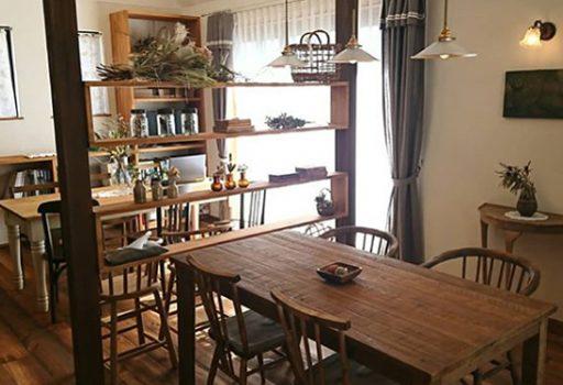 自然素材の可愛い家 ベリーズパートナーズ福岡 小倉店が誕生しました。